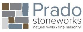 Prado Stoneworks Logo