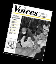Voices Publication Spring/Summer 2009